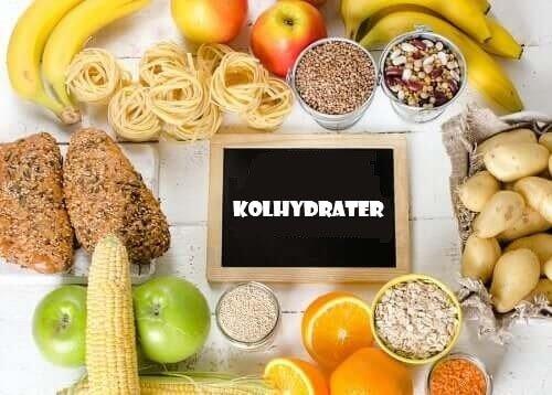 Nyttiga kolhydrater som inte orsakar viktuppgång