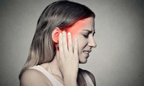 Tips för att hantera trigeminusneuralgi: tre kurer