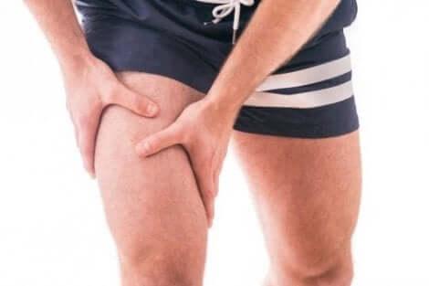 Övningar för quadriceps