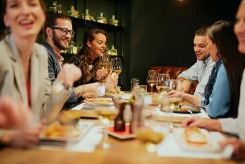 Tips för att äta ute: hur får man ut det mesta av kvällen?