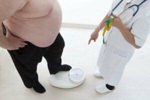 medicin för viktnedgång
