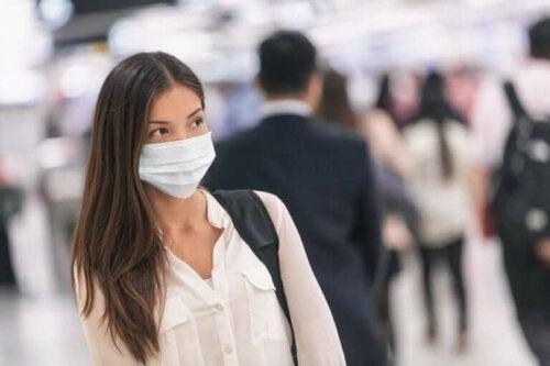 Hur vi kan undvika sprida och smittas av coronaviruset