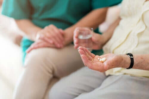 Varför läkare förskriver rasagilin: Parkinsons sjukdom