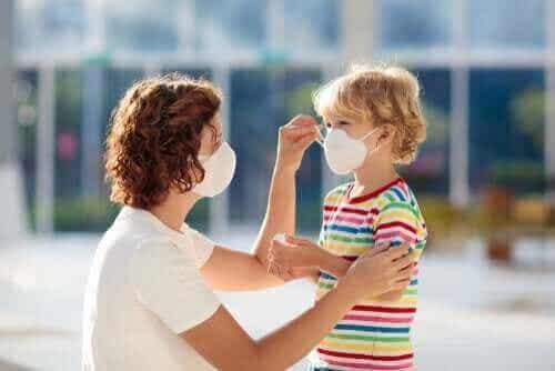 Allt du behöver veta om medicinska skyddsmasker