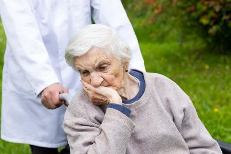 Demenssjukdomen LATE, en ny typ av demens