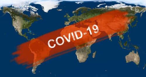 Mutationen av coronaviruset förklarad