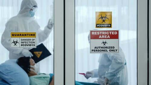 Behandlingar för coronaviruset: Vilka är i bruk?