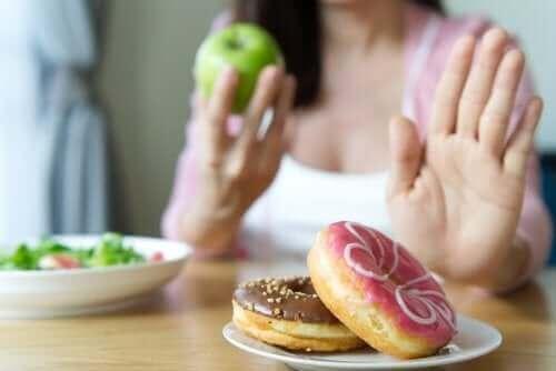 Hur du kan förbättra din kost om du lider av diabetes
