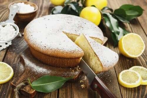 Prova våra recept på mumsig ingefärskaka