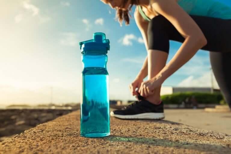 Ökad fysisk aktivitet är en viktig ändring i livsstil om du har hypertoni.