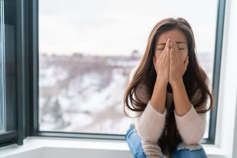 Rädsla för coronaviruset: Hur du hanterar dina känslor