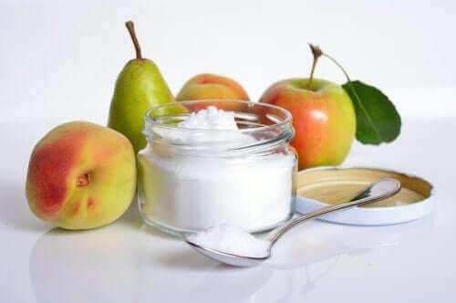 Kost vid ärftlig fruktosintolerans och fruktosmalabsorption