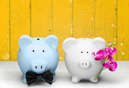 10 tips som hjälper er spara pengar på ert bröllop