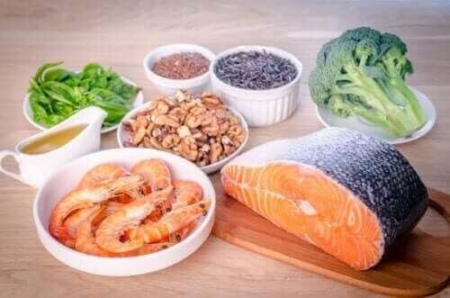 håll ditt kolesterol i schack med din kost