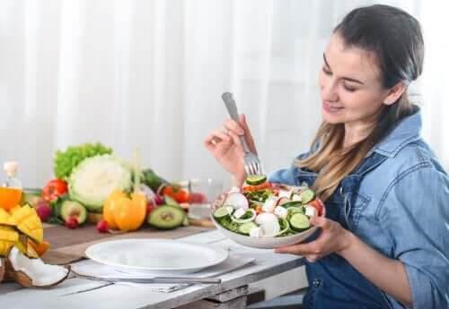 Minska din köttkonsumtion med dessa fem strategier