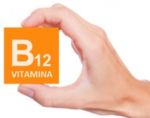 vitamin B12-