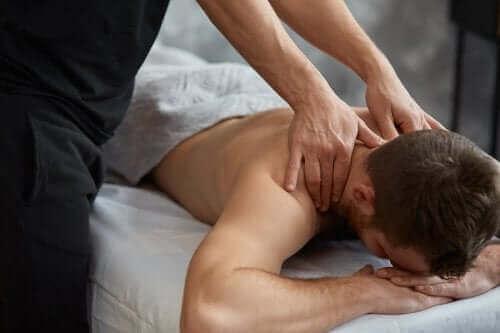 Terapeutisk massage - olika typer och fördelar