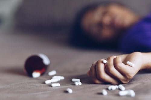 Vad du bör göra vid medicinförgiftning