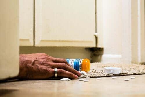Biverkningar av receptbelagda opioider