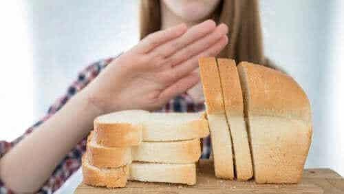 Glutenintolerans - celiaki hos barn och tonåringar