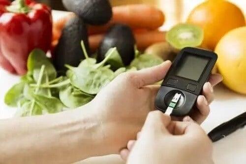 Glykemiskt index - beskrivning och användning