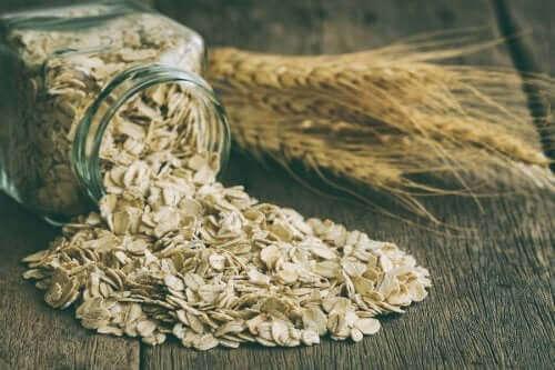 Fördelarna med havregryn - ett sädesslag att äta mer av