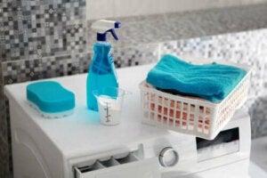 Fem produkter som kan ta bort fettfläckar från kläder