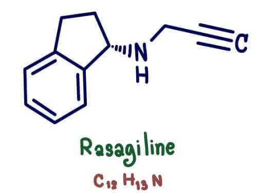 Hur man använder rasagilin vid Parkinsons sjukdom