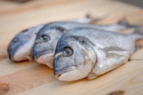 Kvicksilver i fisk - hur farligt är det?