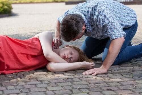 Förlust av medvetande - varför det händer
