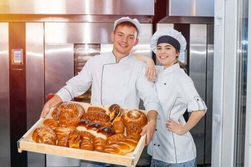 Varför du bör undvika bröd från storbagerier