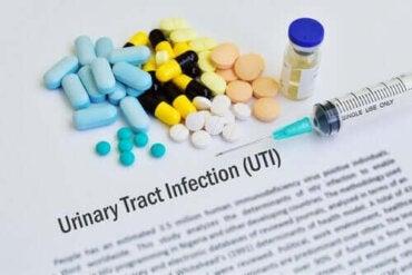 olika sorters antibiotika