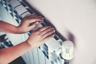 Hur höga inomhustemperaturer påverkar din hälsa negativt