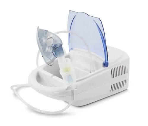 Vad innebär behandling med aerosolterapi?