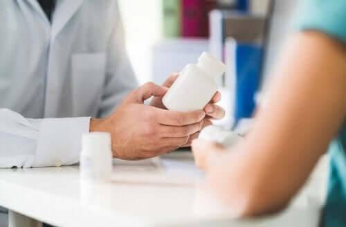 Läkemedlet metylfenidat: Vad är det och när används det?