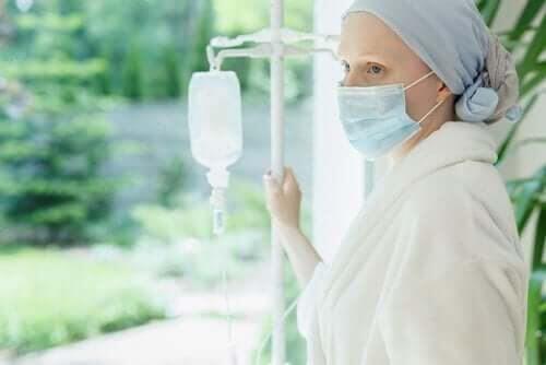 Smärtbehandling med opioider vid cancer
