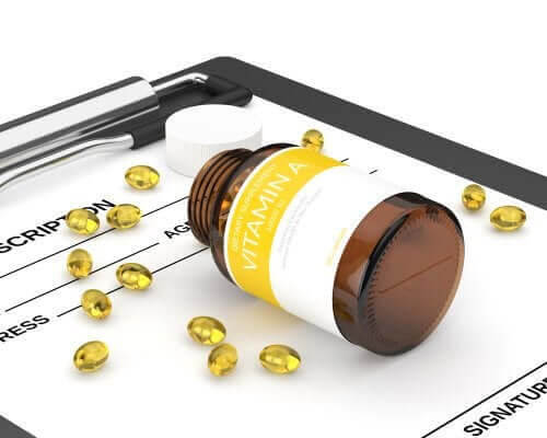Läkemedlet acitretin - egenskaper och användning
