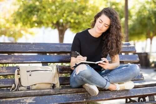 Fem mindfulnessövningar mot ångest