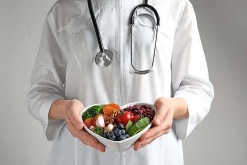 Myter om kolesterolsänkande kost