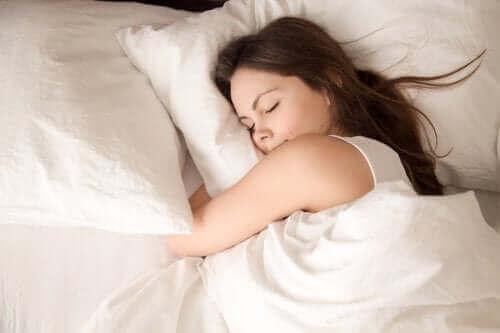Dina dagliga aktiviteter påverkar din sömn