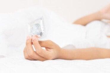 Sju frågor om kondom för kvinnor
