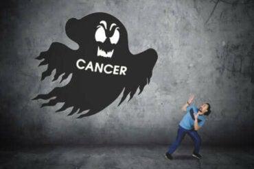 Karcinofobi: en extrem rädsla för cancer