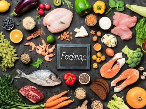 Exakt vad är kostbehandlingen FODMAP?