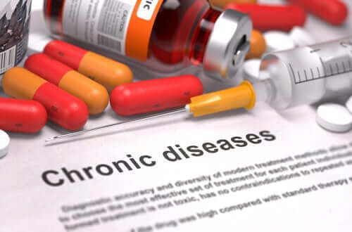 Kroniska sjukdomar: vad du borde veta