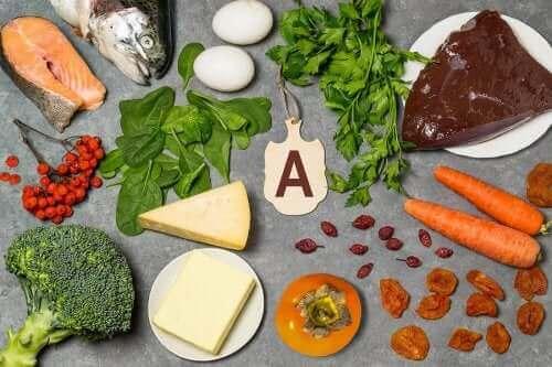 A-vitamin: vad är det bra för och hur fungerar det?