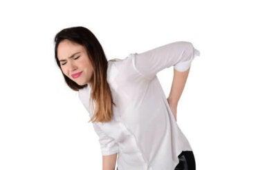 Problem med ischias? Stretcha så här för att må bättre!