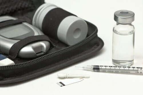 Att resa med diabetes: tips och råd