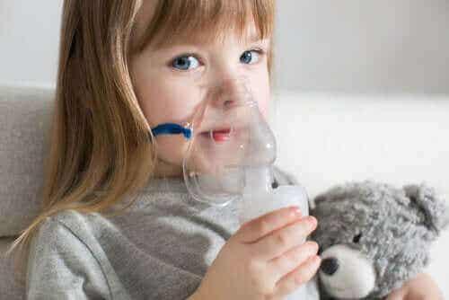 Vad är barnastma: orsaker och diagnos