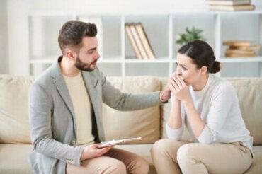 Vad är posttraumatiskt stressyndrom (PTSD)?