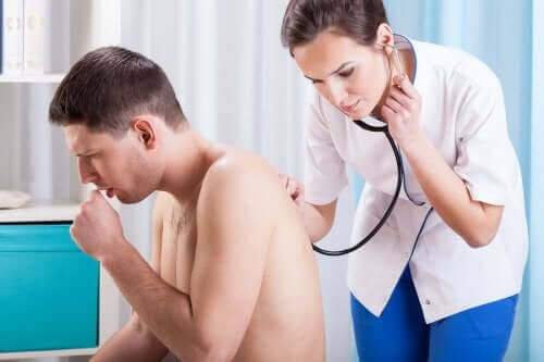 Vad är orsaken till att vi hostar? Hur förhindrar vi det?